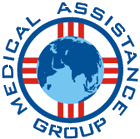 "Медицинский центр ""MEDICAL ASSISTANCE GROUP"" на Абдуллиных"