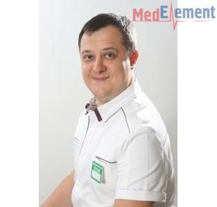 Мерзляков Олег Евгеньевич