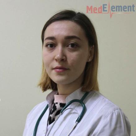 Айнитдинова Хилола Нуритдиновна