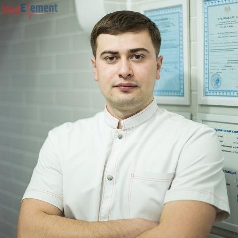Алиев Расим Акифович
