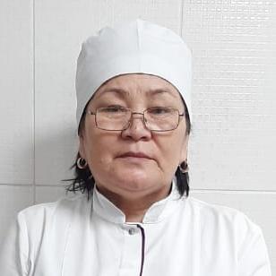 Куншыгарова Гулжан Сахиевна