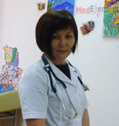 Тойбаева Айнур Турсынбековна