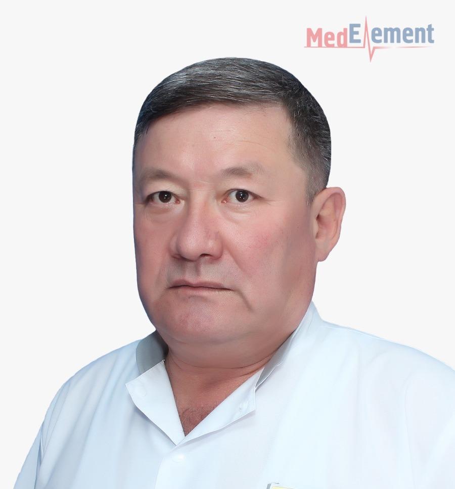 Ахмедов Амин Зибанович