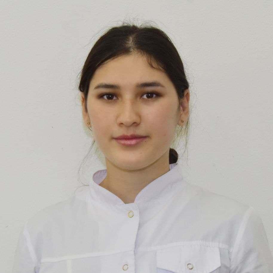 Темиргалиева Айдана Рахметовна