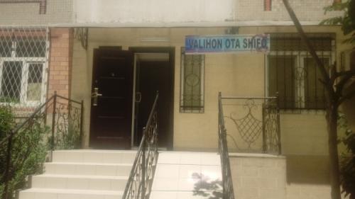 "Клиника ""VALIXON OTA SHIFO"""