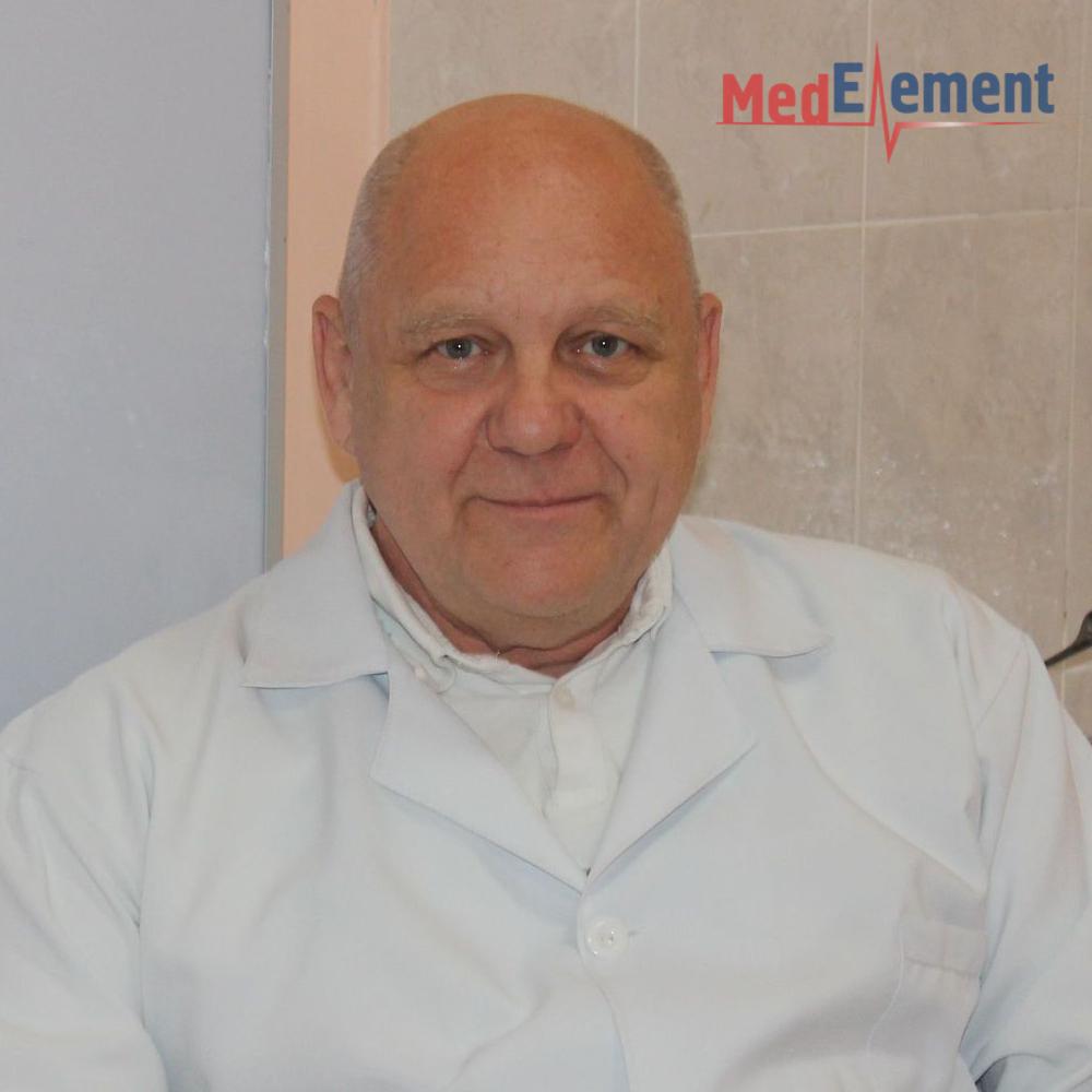 Скипин Георгий Борисович