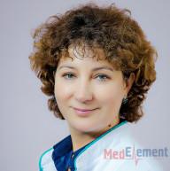 Прошина Татьяна Владимировна