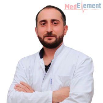 Бадиров Хабиб Бекзадеевич