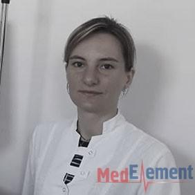 Лау Наталья Владимировна