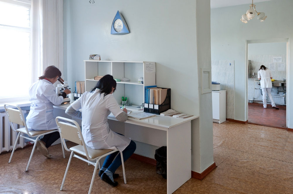 Омск клиника остеохондроз