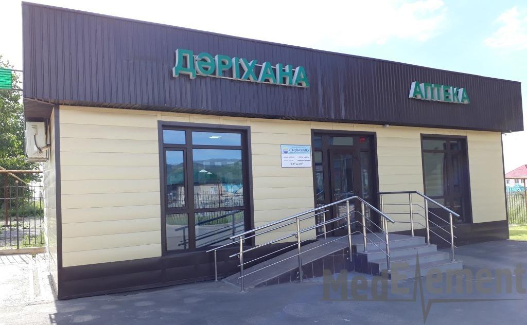 "Аптека на Муратбаева (ТОО ""Тангышык"")"