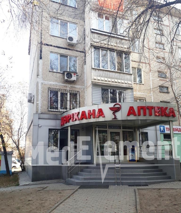 """Аптека """"MELISSA"""" в Таугуль-1"""