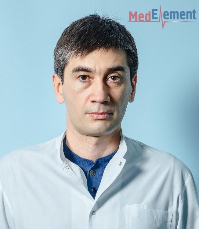 Азимов Шухрат Абдулхамитугли