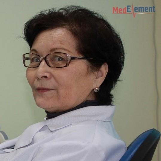 Койшубаева Алтыния Наурызбаевна