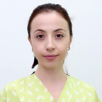 Ни Вероника Николаевна