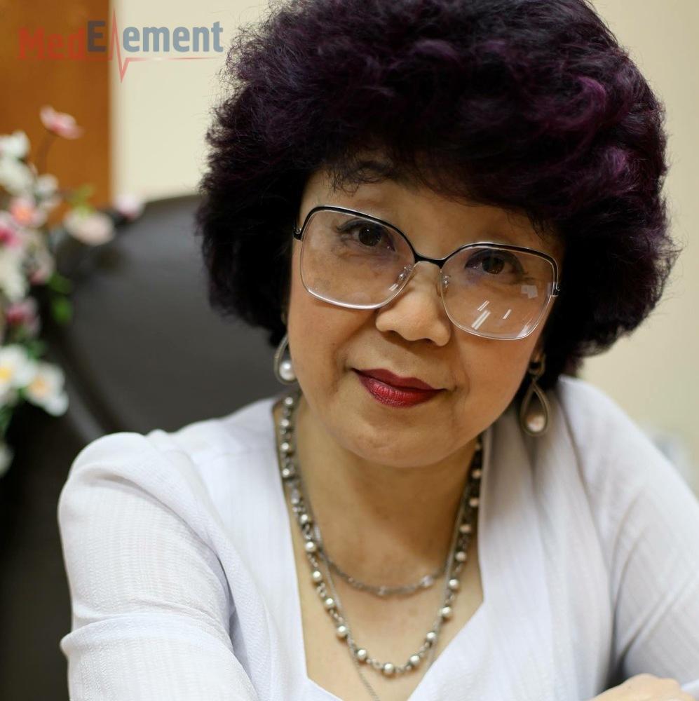 Ли Вита Владимировна