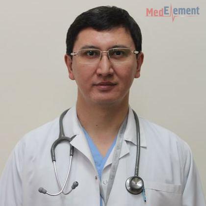 Сурашев Нурсан Сеитович