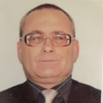 Сергеев Валерий Иванович