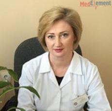 Мун Наталья Владимировна