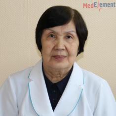Карибаева Бисара Жагалбаевна