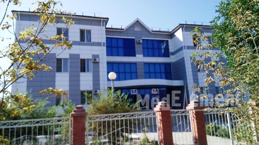 Атырау облыстық ЖИТС-тың алдын алу және күресу жөніндегі орталығы
