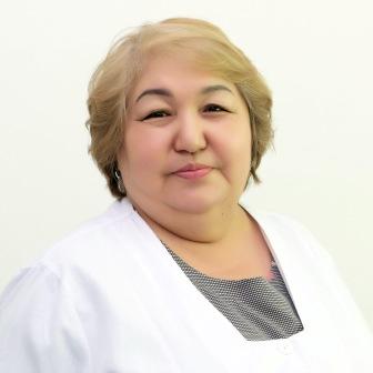 Мусаева Бибигуль Акжаркыновна
