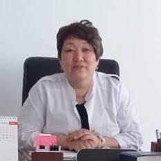 Альназарова Актоты Шарипбаевна