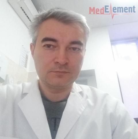 Омаров Руслан Искандерович