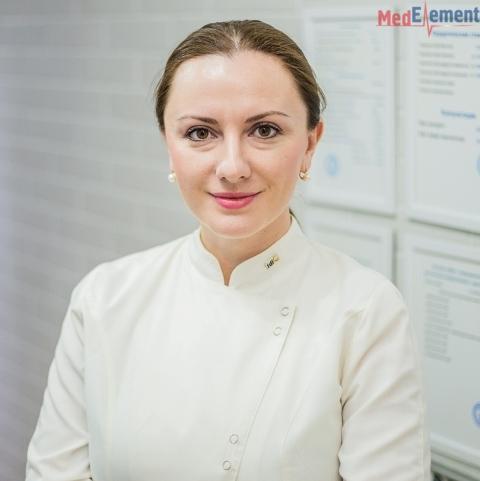 Мамедова Зейнап Рамазановна