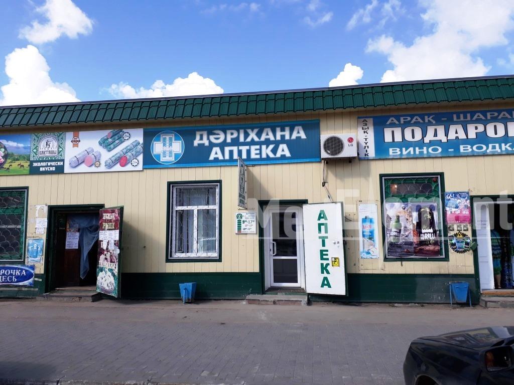 Аптека на Бородина 233
