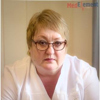 Гачегова Татьяна Борисовна
