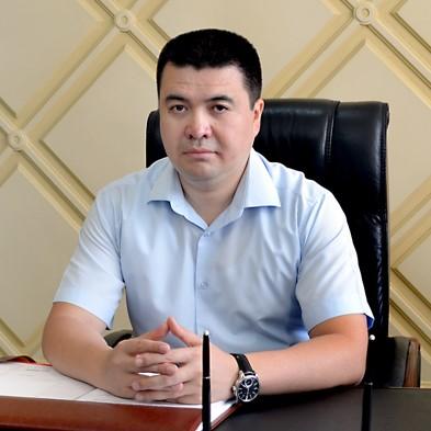 Пашимов Марат Орумбасарович
