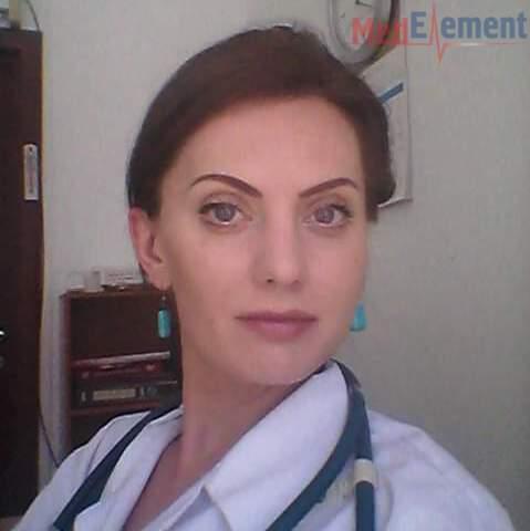 Барышева Екатерина Евгеньевна