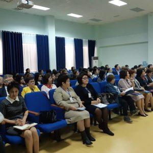 БМСК дамыту мәселелері жөніндегі семинар