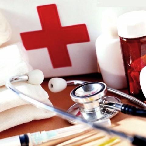 Первичная медико-санитарная помощь