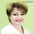 Лисагор Светлана Николаевна