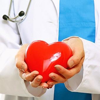 Проверьте сердце: кардиолог + ЭКГ - 6 000 тг!