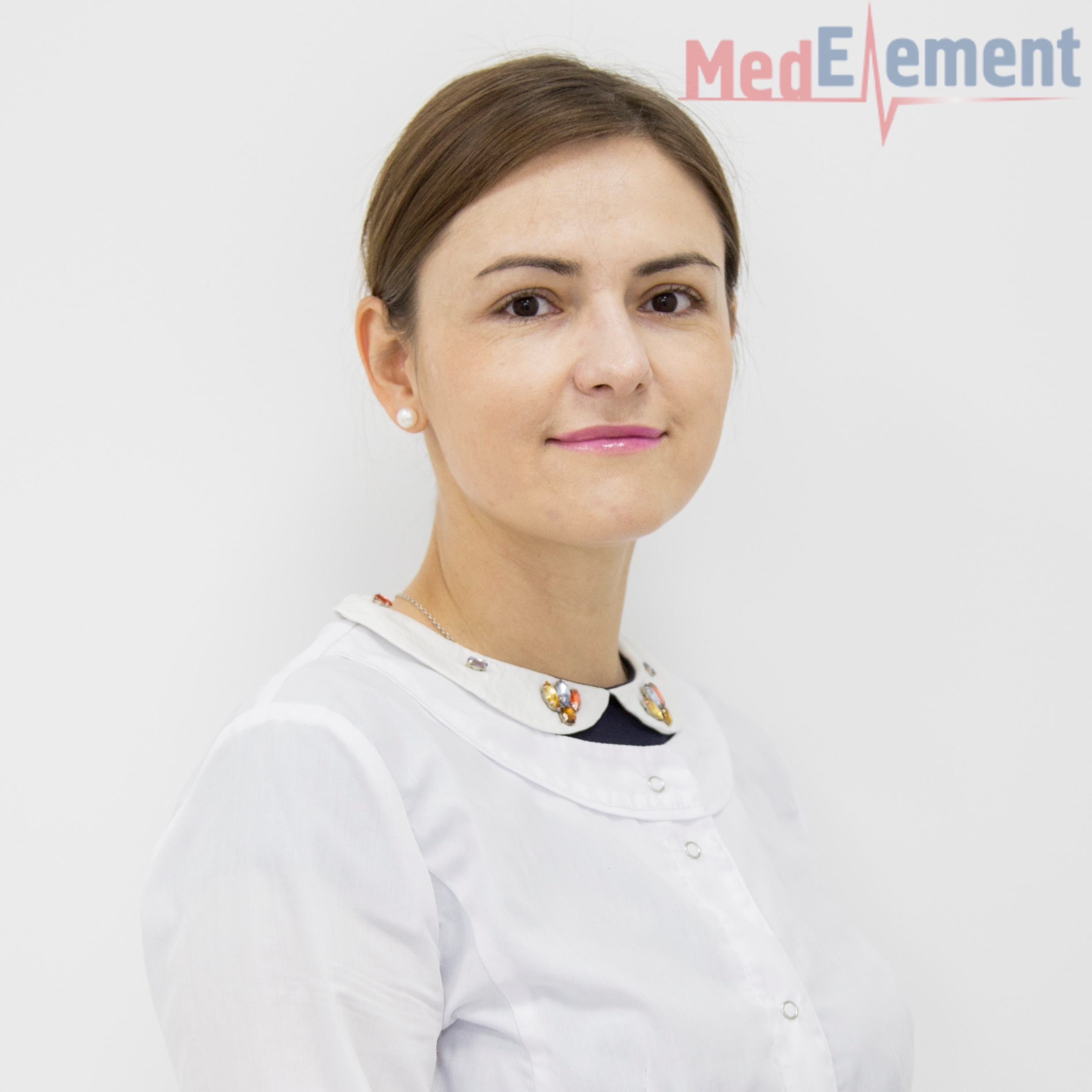 Джубаева Марина Владимировна