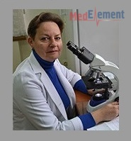 Ольшевская Наталья Васильевна