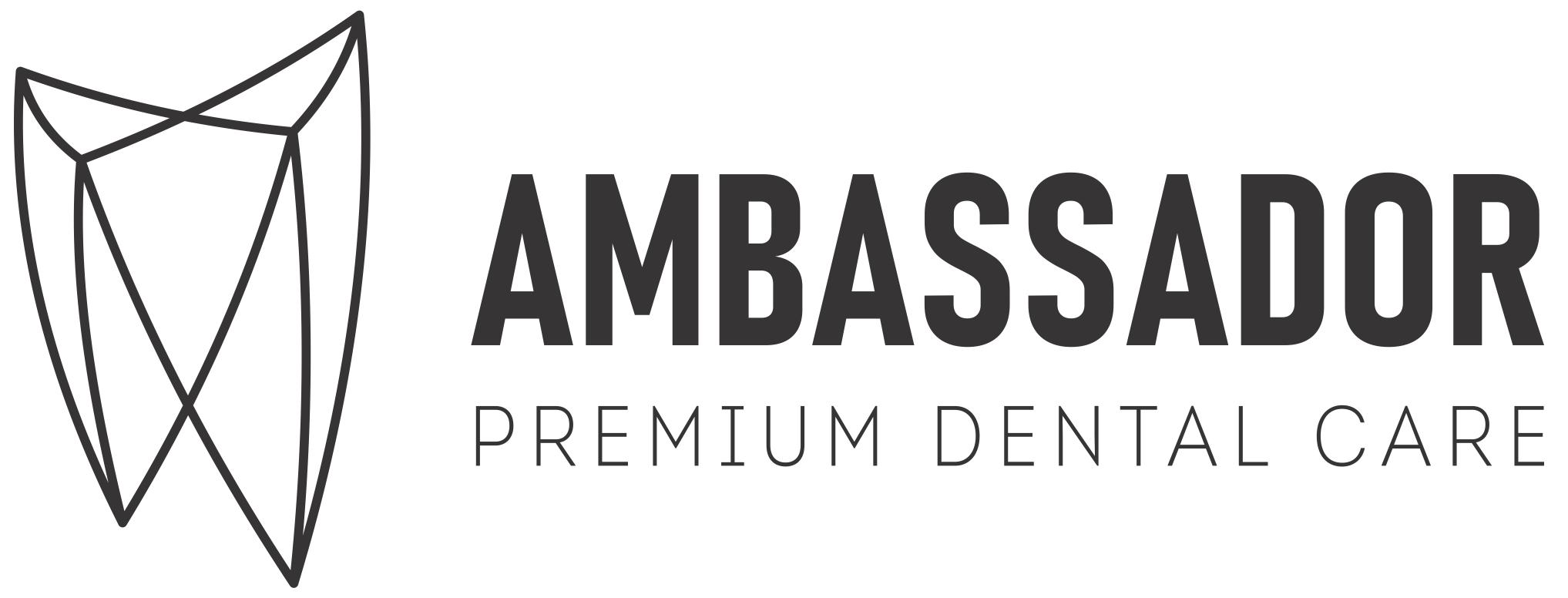 """Стоматологическая клиника """"AMBASSADOR"""""""