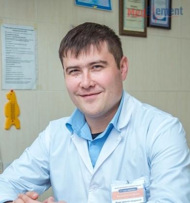 Жумадилов Руслан Юрьевич