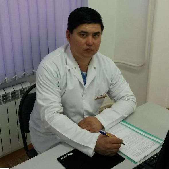 Садуакасов Рустем Ханзулла