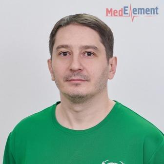 Утивленов Тимур Алиханович