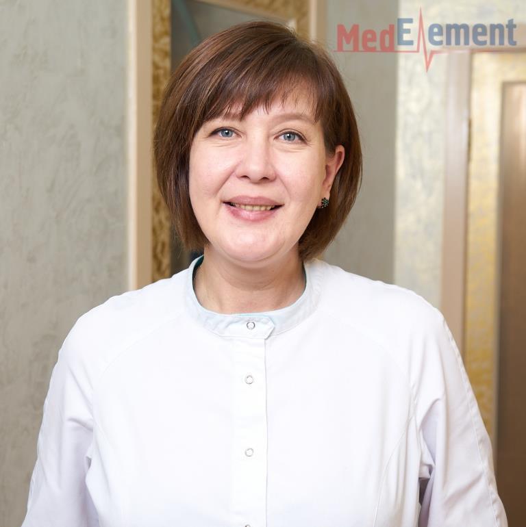 Багманова Татьяна Галимьяновна