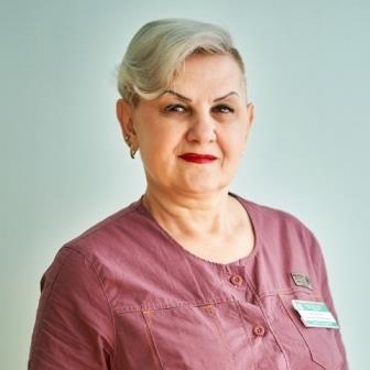 Ойларова Татьяна Михайловна