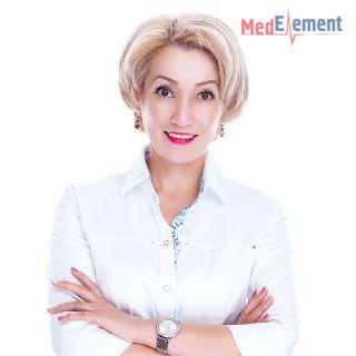 Мухамбетжанова Мира Гиззатуллаевна