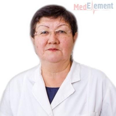 Алимбаева Гуля Назаровна
