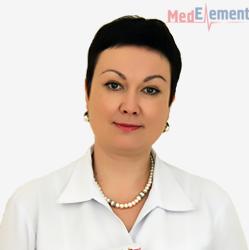 Поцелуева Ольга Дмитриевна