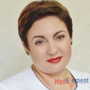 Петровец Ирина Ивановна