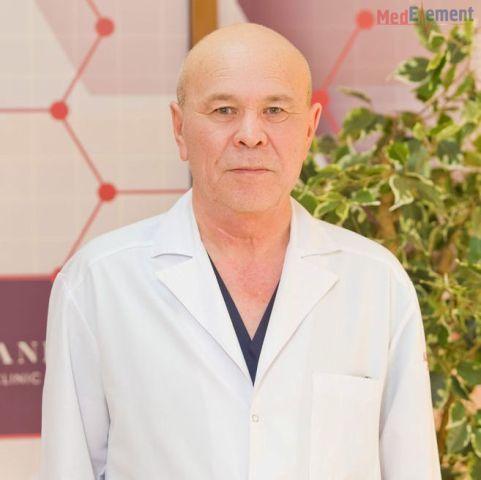 Серикбаев Асылбек Зейнепович